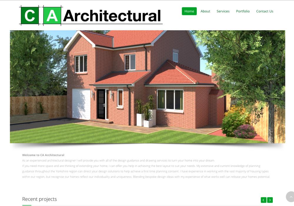 CA Architectural