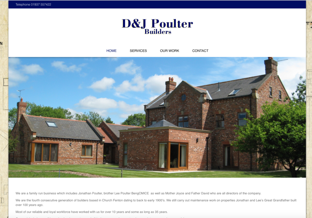 https://djpoulterbuilders.co.uk/